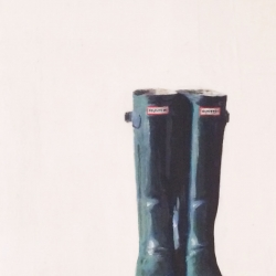 EM Vincent - Muddy Day