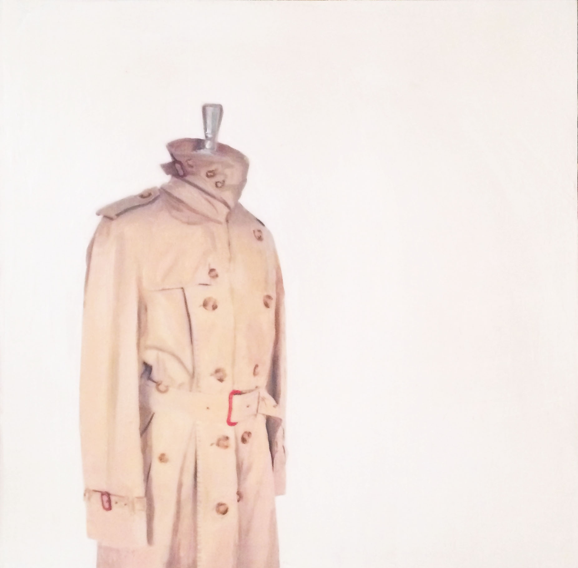 Vintage Burberry Trench  by EM Vincent