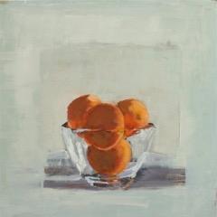 Hilda Oomen - Oranges