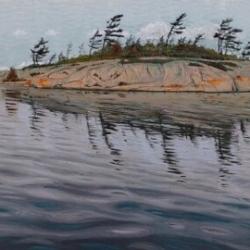 Mark Berens - Overcast Island