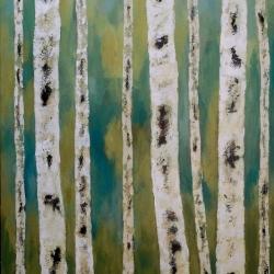 Rita Vindedzis - Spring Greens