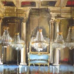 Hanna Ruminski - Palazzo Reale Ballroom