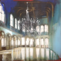 Hanna Ruminski - Ferstel Palace