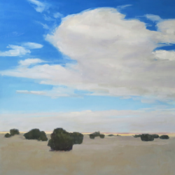 Maria  Josenhans - Silver Grasses