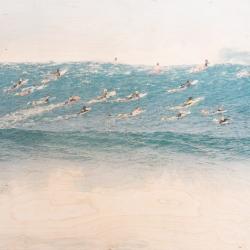 Patrick Lajoie - Swell