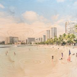 Patrick Lajoie - Royal Hawaiian