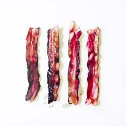 Erin Rothstein - Tasting Room - Bacon