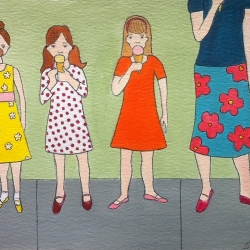 Lori Doody - Going for Ice Cream IV