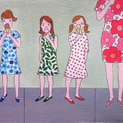 Lori Doody - Going for Ice Cream VI