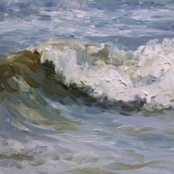 Sharin  Barber  - Waterscape #2