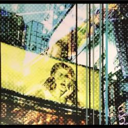 Jamie MacRae - My City: L