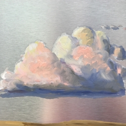 Jacquie  Green  - Southern Ontario Cloud Study