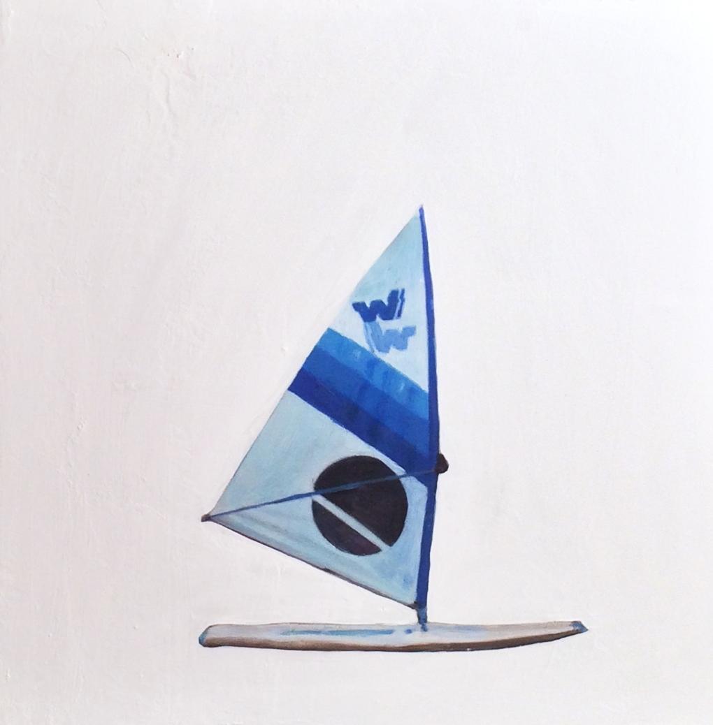 Windsurf  by Erin Vincent