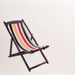 EM Vincent - Summer Sling Chair