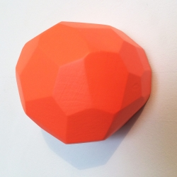 Erin Vincent - Object Orange