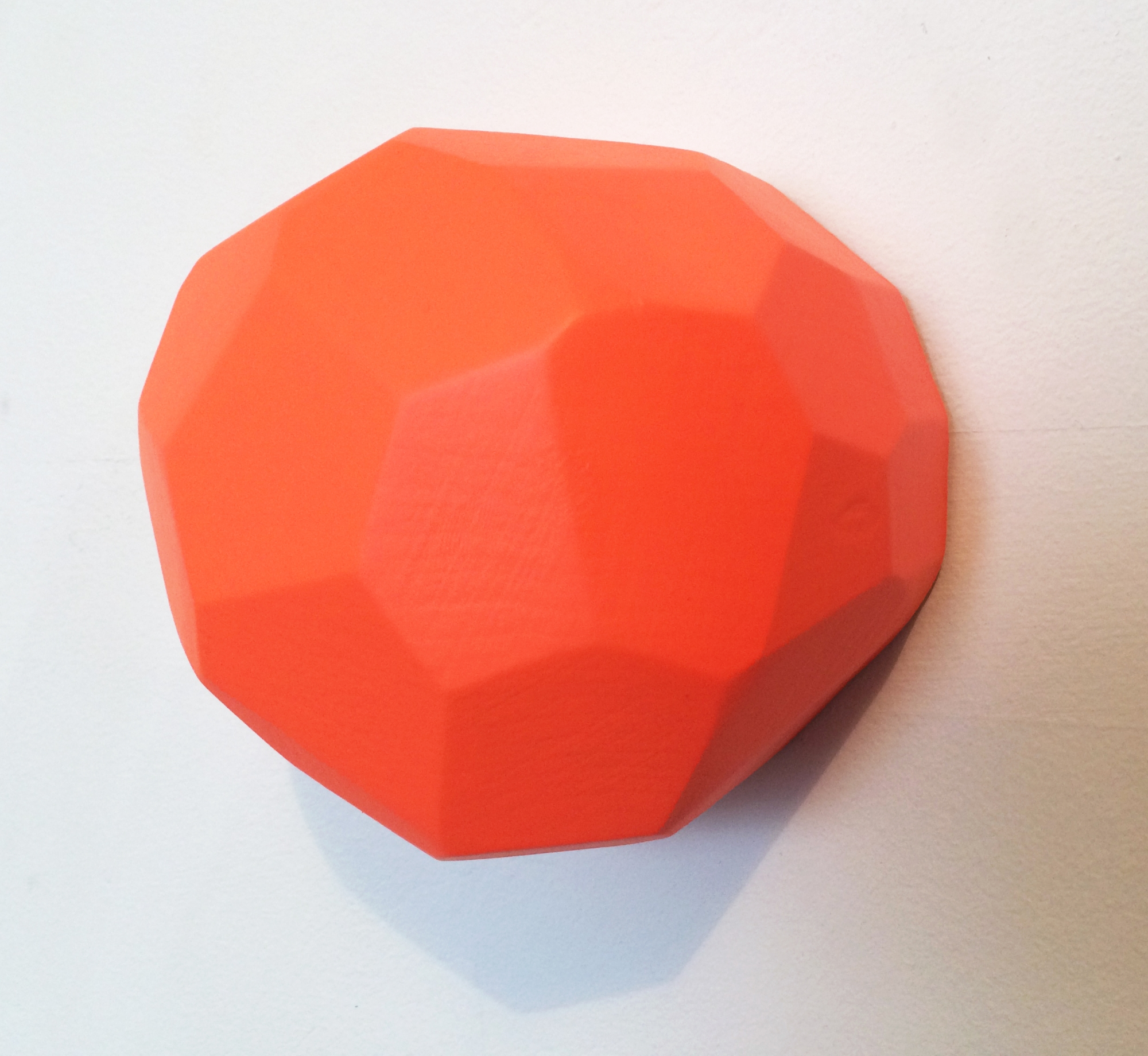 Object Orange  by Erin Vincent