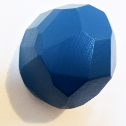 Erin Vincent - Object Blue