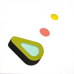 David Trautrimas - Avocado Saddle