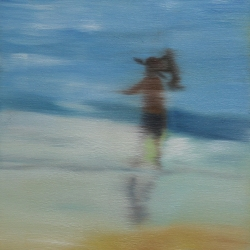 Shannon  Dickie  - Catching Waves #2