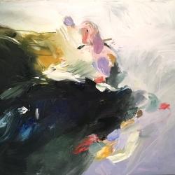 Christine Breakell-Lee - Violette
