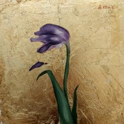 Diliana Popova - Byzantine Tulip IV