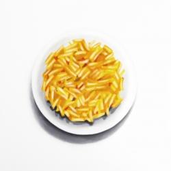 Erin Rothstein - Tasting Room - Mac & Cheese