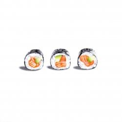 Erin Rothstein - Tasting Room - Sushi