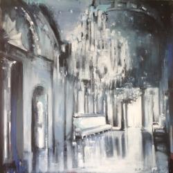 Hanna Ruminski - Palazzo Borghese