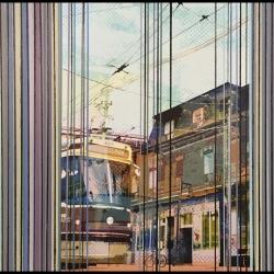 Jamie MacRae - My City: 111