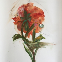 Madeleine Lamont - Small Bouquet 2017