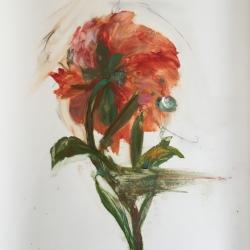 Madeleine Lamont - Small Bouquet 2017