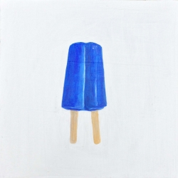 Erin Vincent - Blue Ice Pop