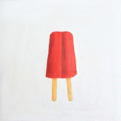 Erin Vincent - Red Ice Pop