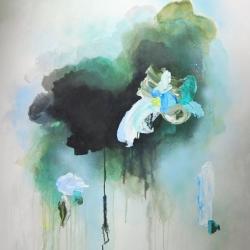 Sylvie  Adams  - Green Pond