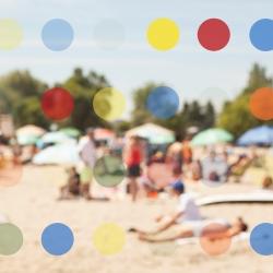 Michele  Crockett - Endless Summer, June 27, 2017