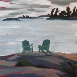 Laurie Foote - Life on the Bay 5