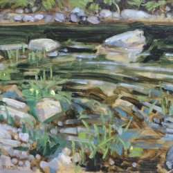 Todd Tremeer - Water's Edge