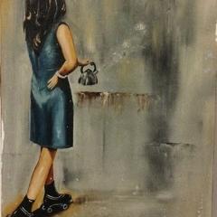 Emily  Kearsley  - Steam Roller
