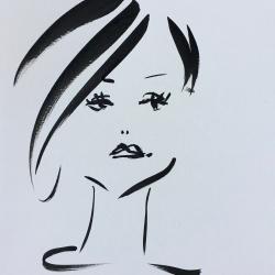 Diane Lingenfelter - Silk