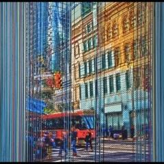 Jamie MacRae - My City: 149