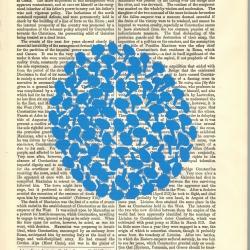 Michela Sorrentino - Blue Constantine