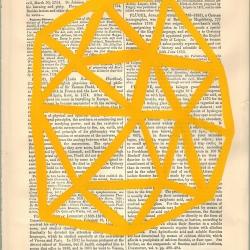 Michela Sorrentino - Yellow Flo Flou