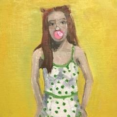 Frances  Hahn - Bubblegum Andra