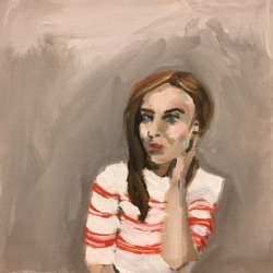 Frances  Hahn - Marina