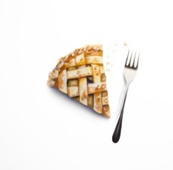 Tasting Room - Apple Pie  by Erin Rothstein