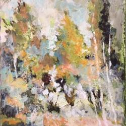 Masood Omer - Foliage 1