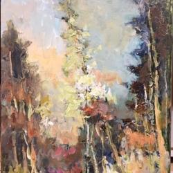 Masood Omer - Foliage 3