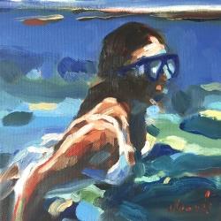 Elizabeth Lennie - Mythography 53