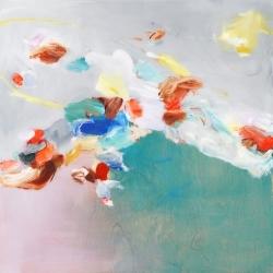 Christine Breakell-Lee - Toss and Turn