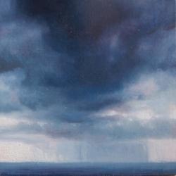 Elzbieta Krawecka - Rain